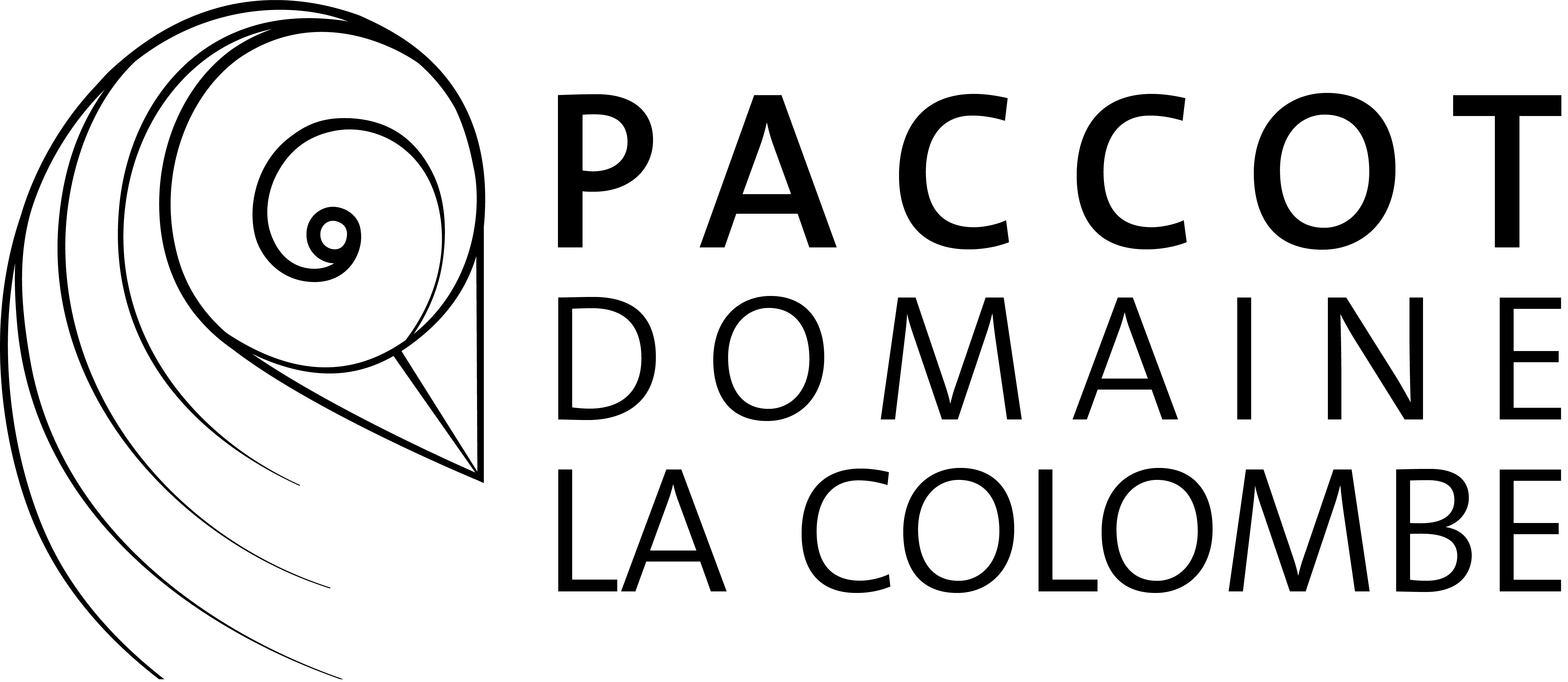 Logo Domaine La Colombe - 1173 Féchy