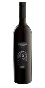Colombe Noire