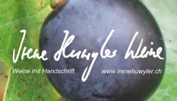 irene huwyler logo