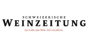 Schweizerische Weinzeitung logo