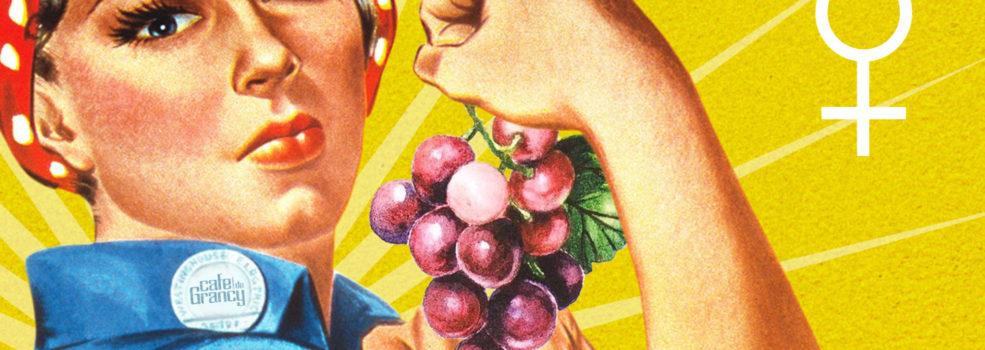 fete des vigneronnes grancy
