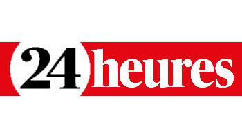 24heures logo