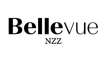 bellevue nzz logo