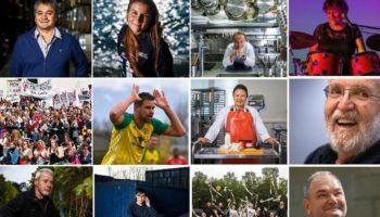 la cote douze personnalités 2019