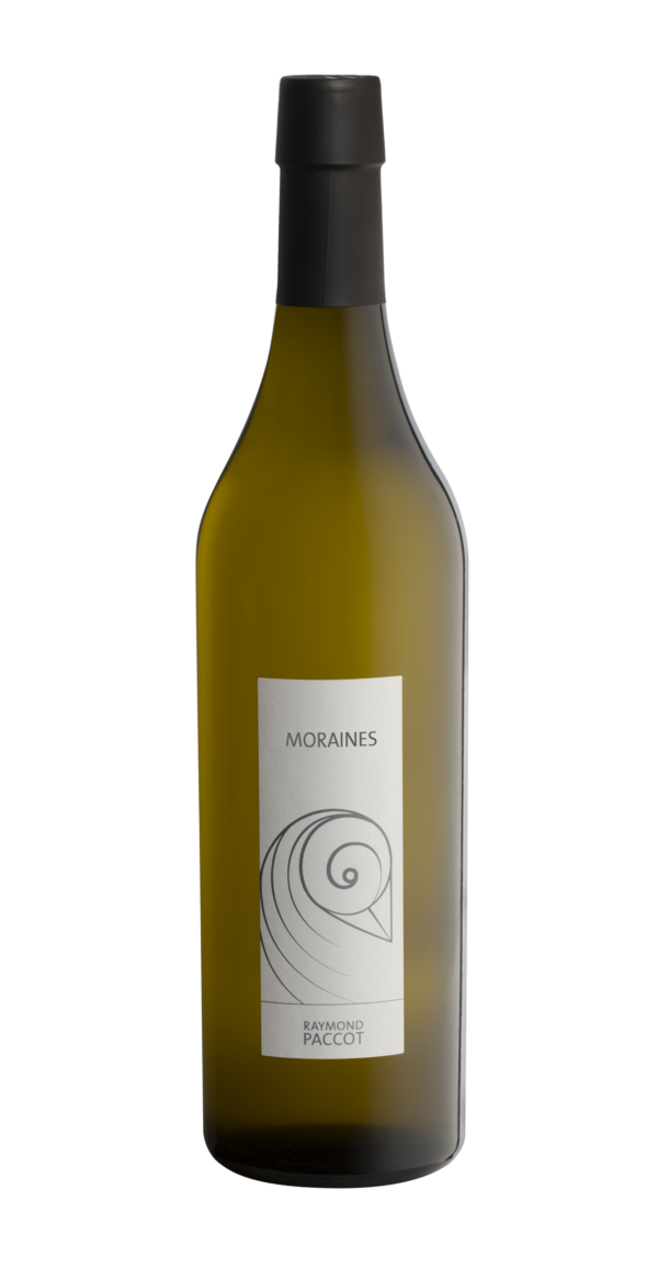 moraines chasselas paccot la colombe